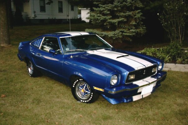 Found Mustang Today Ford Maverick Mercury Forums